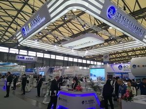 博之旺-上海展台搭建-electronica China2018慕尼黑上海电子展